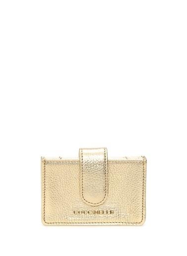 Coccinelle Kartlık Altın
